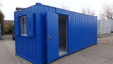 21ft x 8ft New anti vandal units in stock