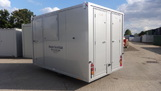 12ft Eco welfare unit