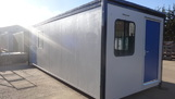 24ft x 9ft Genuine Portakabin unit