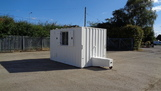 Self Contained Welfare Units