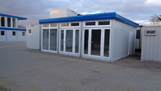 Special Offer 24ft x 20ft sales office