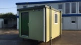 12ft x 9ft Plastisol Office