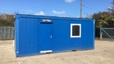 20ft x 8ft Containex Office
