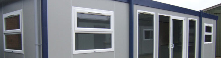 Modular Buildings for rent or sale